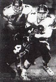 1992: Begin The Playoff Discussion With Bennie | SAN DIEGO PREP SPORTS  HISTORY
