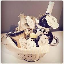 33 brilliant housewarming gift baskets