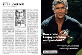 The Wit and Wisdom of Catch Phrases | Esquire | NOVEMBER 1977