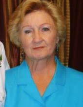 Catherine Maxine Thomason Obituary - Visitation & Funeral Information