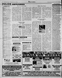 Xenia Daily Gazette Newspaper Archives, Feb 22, 2006, p. 6