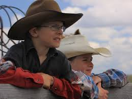 Rodeo practice starts early for youngsters in southwest Saskatchewan |  Regina Leader Post