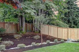 Building A Fence On Uneven Ground Bravo Fence Company