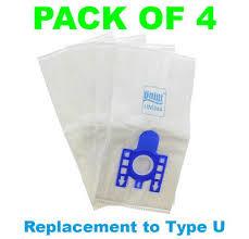 unifit miele vacuum bags uni226