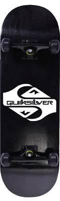 Quiksilver 3 Decal North 49 Decals