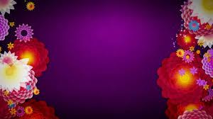wedding graphics animation flower 024