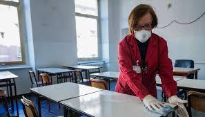 Coronavirus, scuole chiuse in tutta Italia fino al 15 marzo ...