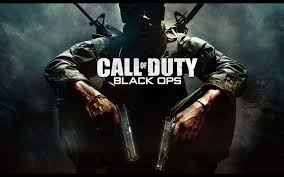 20 call of duty black ops fonds d