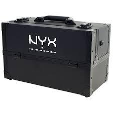 nyx cosmetics small makeup artist train