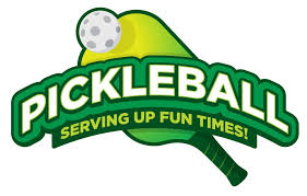 PCF50 | Pickleball Clipart Free Pack #5074