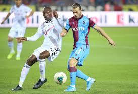 ÖZET) Trabzonspor - Beşiktaş maç sonucu: 4-1 | Ts - Bjk maç özeti - Süper  Lig Haberleri - Spor