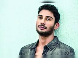 Pratik Babbar interviews: Prateik Babbar: I want to love my life. So no  drugs, no cheating, no trouble | Hindi Movie News - Times of India