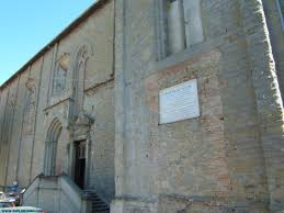 Chiesa di San Francesco – Città di Castello Turismo