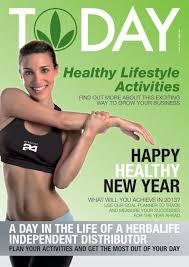 happy healthy new year herbalife