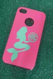 Cell Phone Decals For Hard Cases Initial Monogram Vinyl Decals New Designs Ebay