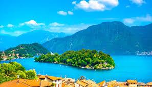 Perché il Lago di Como è la migliore idea d'estate quest'anno