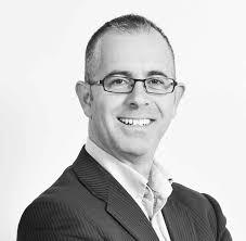 Adam Morris, Avagio Founder and Managing Director. | Bristol