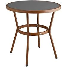 winning outdoor table top dining