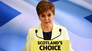 Brexit will speed Scottish independence ...