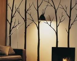 Tree Wall Decals In Decors