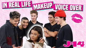 watch in real life voice over gianna