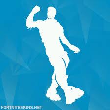 dance emotes fortnite skins 750x750