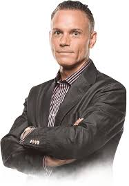 Kevin Harrington - Askvisor
