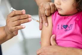 Resultado de imagem para vacinação contra sarampo+ imagens