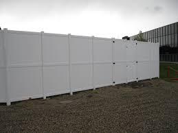 We Do Fences Gates Up To 12 Ft High Vinyl Fence Fence Vinyl Gates
