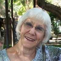 Melba Faye Campbell (1927-2014) • FamilySearch