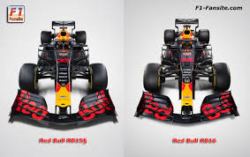 2020 red bull rb16 f1 car launch