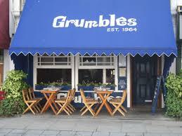 Large Gathering - Grumbles, London Traveller Reviews - Tripadvisor