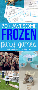 20 disney frozen games that are better