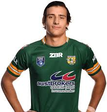 Official Canterbury Cup NSW profile of Billy Smith for Wyong Roos ...