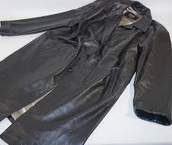 wilson leather mens pelle studio jacket