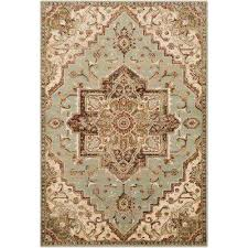 green 9 x 13 area rugs rugs the
