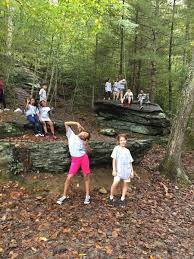 "Wendy Eckerle on Twitter: ""Reading on the rocks and being silly at Camp  Albemarle #acps ⁦@GreerElementary⁩… """
