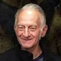 James M. Christman Obituary - Visitation & Funeral Information