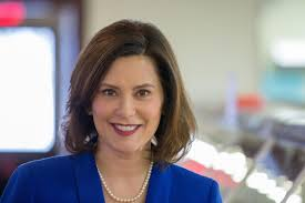 Gov. Whitmer changes date of State of ...
