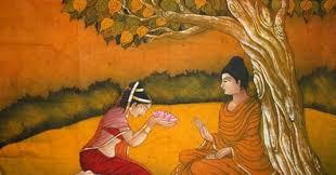 Lời Phật dạy: Sống vị tha là một trong những phép tắc đạo đức cao ...
