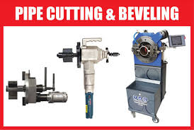 pipe fabrication tools equipment