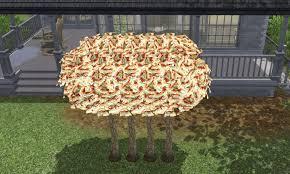 the sims 3 money tree info