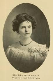 "Jane Eliza ""Lila"" Smith (1881-1933) - Find A Grave Memorial"
