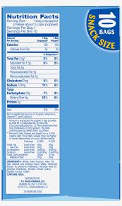 pop secret popcorn calorie general