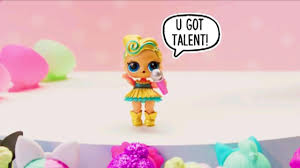 Lol Surprise Dolls Toys News Series for ...