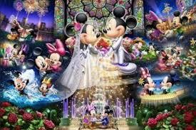 mickey and minnie wedding s