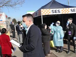 Coronavirus Australia: ACT warns ...