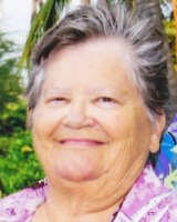 Ada Stevens - Obituary