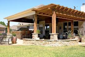 outdoor living in katy tx texas