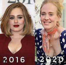 Radio Bruno - La cantante Adele è dimagrita di oltre 30 kg...